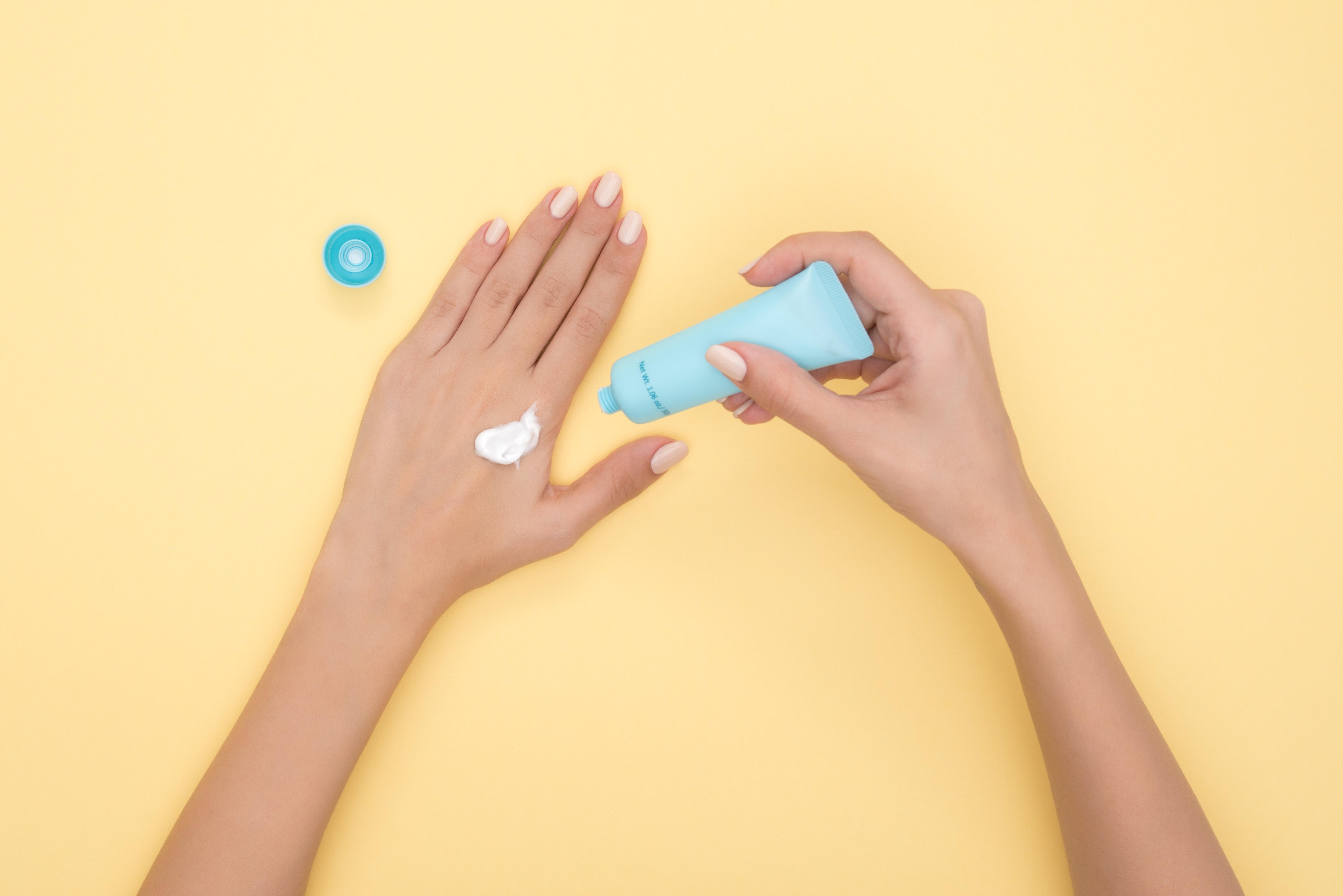 Warum Anti-Falten-Cremes nicht wirken